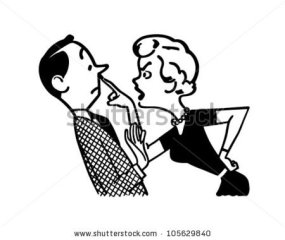 stock-vector-woman-scolding-husband-retro-clipart-illustration-105629840